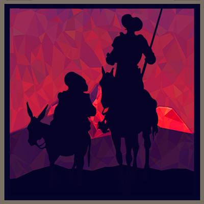 El misterio de Quijote